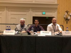 EAP Co-Founder Ryan Barshop Delivers Presentation at the American Immigration Lawyers Association (AILA) Annual Conference