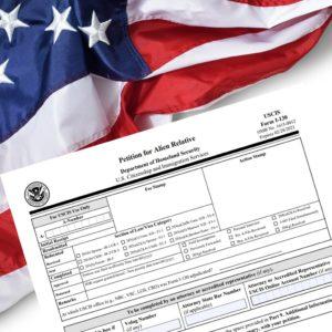 Điều kiện đặc biệt để xử lý nhanh đơn bảo lãnh I-130 dành cho công dân Mỹ sống ở nước ngoài