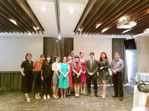 Hội thảo Chia sẻ Kiến thức về Visa Hoa Kỳ dành cho Doanh nhân Việt – Enterline & Partners Consulting