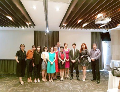 Enterline and Partners hold Immigration Seminar for Vietnamese Entrepreneurs