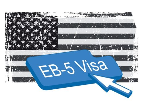 Information Seminar – What does the new EB-5 regulation mean and how will it affect me and my investors?