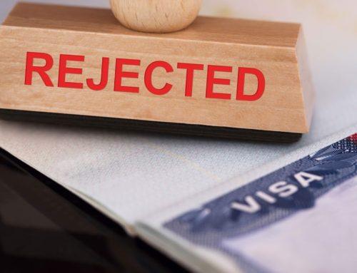 Làm gì khi bị từ chối cấp visa Mỹ theo Mục 214 (b) Refusal?