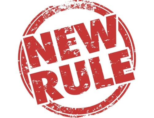 New Rule on Public Inadmissibility Charge Released by The U.S. Department of Homeland Security