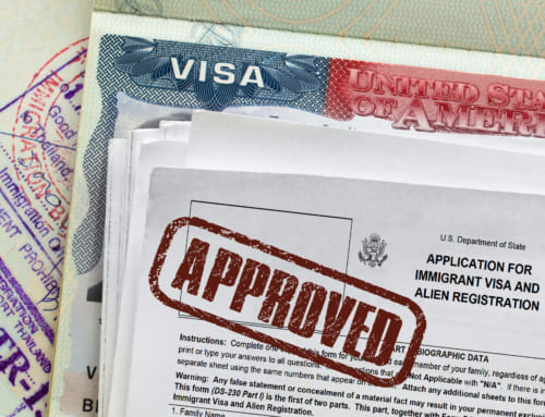 Enterline and Partners Successfully Expedites CR-1 Visa With Direct Consular Processing at U.S. Consulate in Ho Chi Minh City