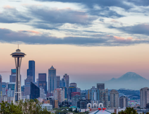 Luật sư David Enterline sẽ phát biểu tại Hội nghị EB-5 tại Seattle, Washington