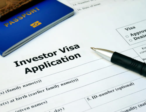 November Visa Bulletin Priority Date is November 15, 2016 for the Vietnamese EB-5 Immigrant Investor Visa Category