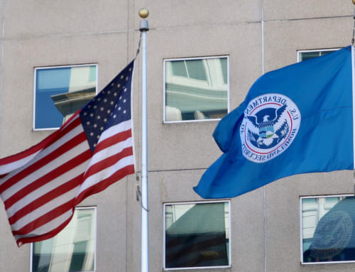 Announcement: USCIS Extends In-Person Services Suspension through June 3rd
