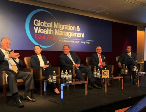Ý kiến của luật sư David Enterline về ngành công nghiệp đầu tư nhập cư
