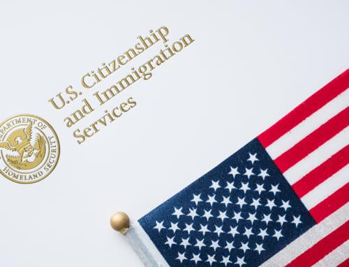Bị mắc kẹt tại Hoa Kỳ trong Chương trình Miễn thị thực (ESTA) – Yêu cầu gia hạn 30 ngày