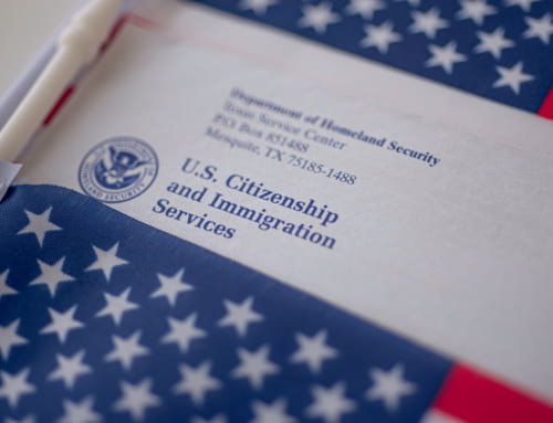 Update on Visa Waiver Program Entrants Requesting Satisfactory Departure from Local USCIS Field Offices