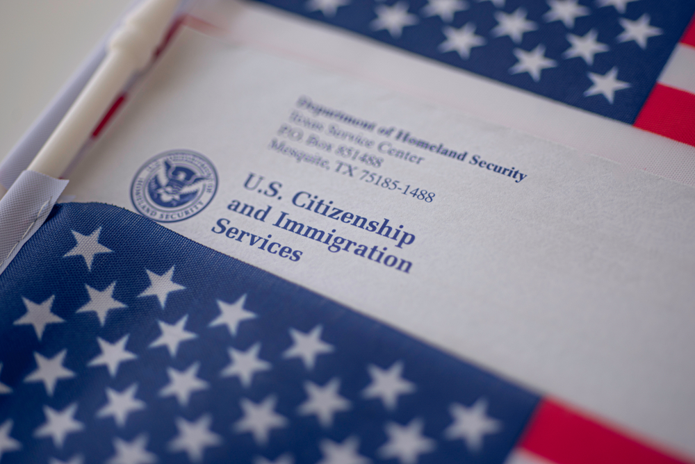USCIS Scheduled to Increase Family-Based Immigrant and Naturalization Application Filing Fees