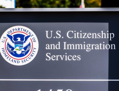 USCIS thay đổi chính sách xử lý hồ sơ I-526, Đơn xin nhập cư của các nhà đầu tư EB-5 người nước ngoài