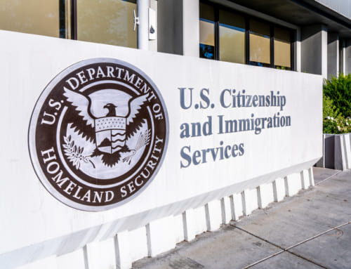 USCIS Scheduled to Increase Business Visa Application Filing Fees