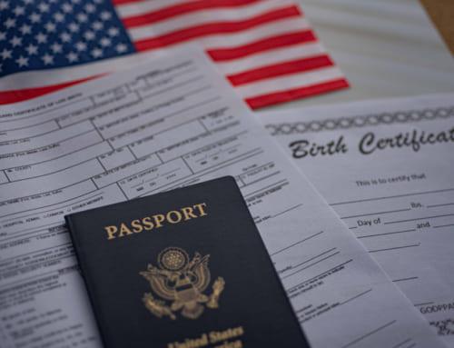 美國國務院預計發布新的準則阻止赴美旅遊生子