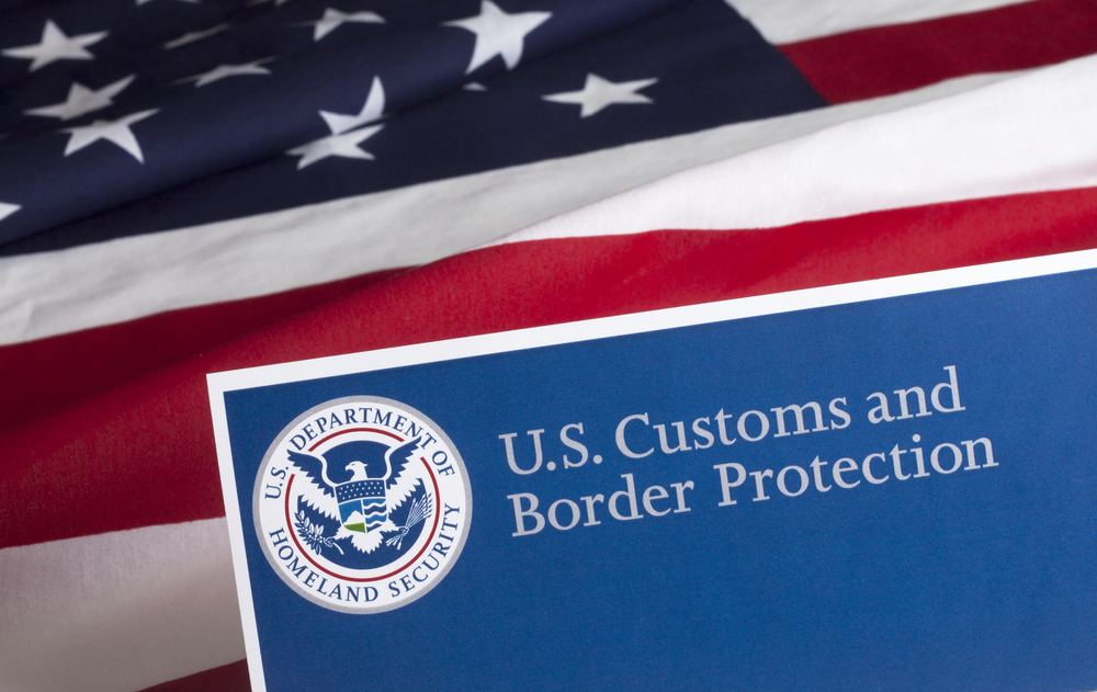 CBP Pilot Program to Assess DNA Collection Samples