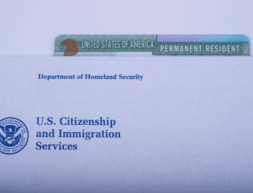 USCIS to Implemement Inadmissibility on Public Charge Grounds as of February 24, 2020