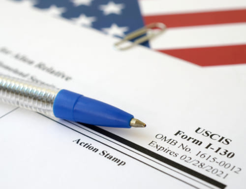USCIS Updated Policy Alert Concerning Direct Consular Filing at U.S. Embassies and Consulates