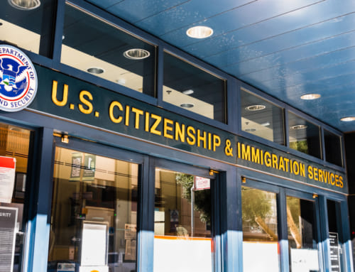 Announcement: USCIS Filing Fee Changes to Become Effective on October 2, 2020