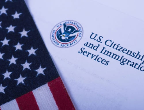 USCIS Issues Alert on the EB-5 Regional Center Program