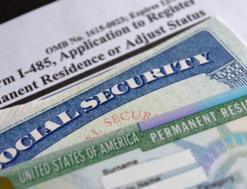 Lệnh cấm di trú của Trump có khả năng làm tăng số lượng thị thực định cư diện việc làm được cấp