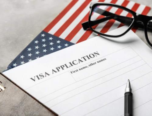 Thông báo về việc miễn phỏng vấn thị thực không nhập cư tạm thời kéo dài tới 24 tháng