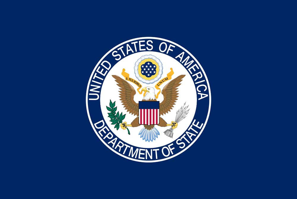 Department of State Flag