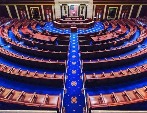 Hạ viện Hoa Kỳ thông qua Đạo luật Ổn định USCIS Khẩn cấp Tạm thời