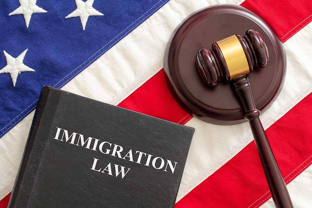 Update Write of Mandamus EB-5 Visa