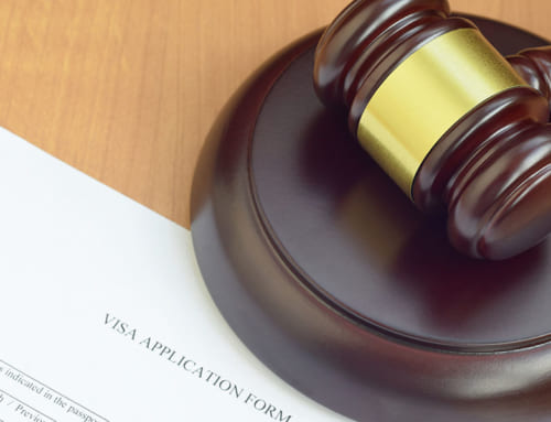Enterline and Partners Receives Approval for I-130 Proxy Marriage Petition